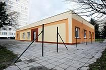 Nová pobočka Danety v hradecké lokalitě Slezské Předměstí.