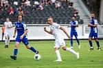 Fortuna národní liga: FC Hradec Králové vs. Vlašim