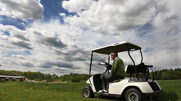 Třídenního golfového turnaje na Nové Americe se zúčastnilo 80 mladých profesionálů z 15 zemí: Belgie, Británie, Dánska, ČR, Francie, Chorvatska, Irska, JAR, Kanady, Mexika, Německa, Nizozemska, Rakouska, Švýcarska a USA.