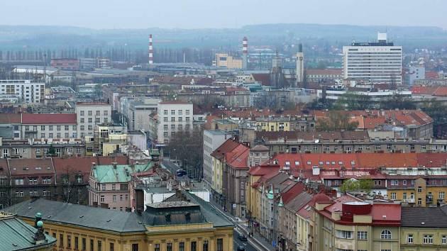 Město Hradec Králové