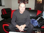 Karel Hracha.