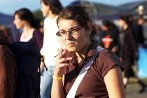 Návštěvníci RFP 2007