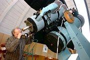 Oslava dvacetin Hubleova teleskopu