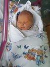 ANEŽKA HANZÁLKOVÁ se narodila 18. září v 18.20 hodin. Měřila 52 cm a vážila 3380 g. Svým příchodem na svět potěšila rodiče Tomáše a Zuzanu Hanzálkovy z Hradce Králové.