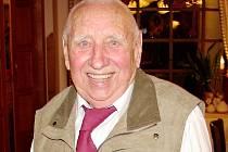 František Klíma,  dlouholetý člen TJ Sokol Malšova Lhota, kde působil více než 80 roků.