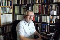 Rostislav Opršal.