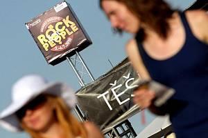 Rock for People, sobota 3. července 2010