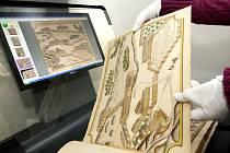 Digitalizační laboratoř pro zpracování národního archivního dědictví.