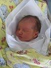 KRISTÝNA ČUDOVÁ přišla na svět 9. září ve 14.04 hodin. Měřila 47 cm a vážila 2960 g. Radost udělala rodičům Lucii a Janu Čudovým z Hradce Králové. Doma se těší také sestřička Karolínka.