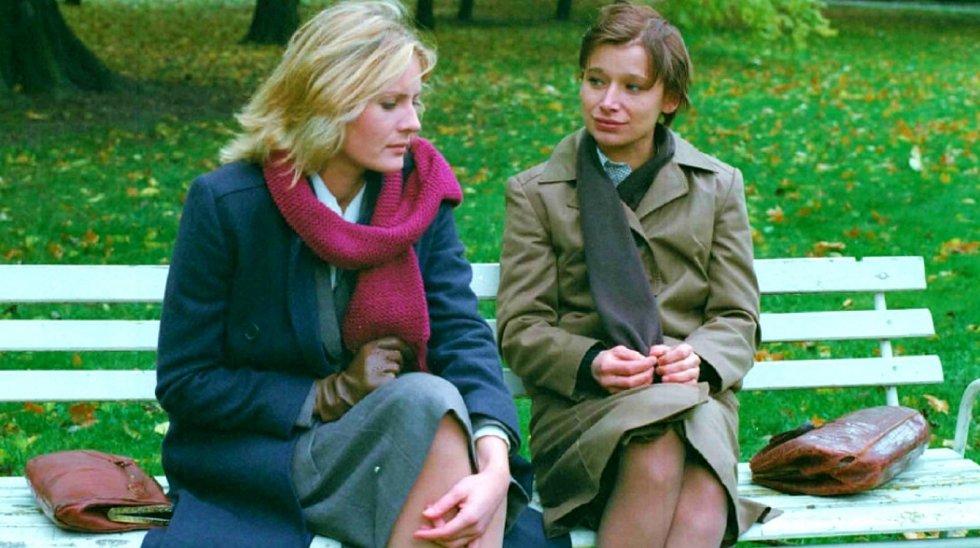 Snímek z filmu Jiný pohled.
