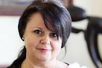 Operní pěvkyně Ema Hubáčková.