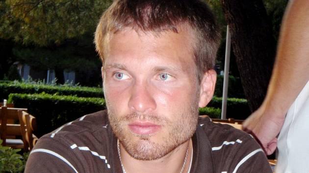 Jiří Filipi.
