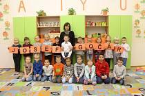 Základní škola Josefa Gočára Hradec Králové - třída 1. A.