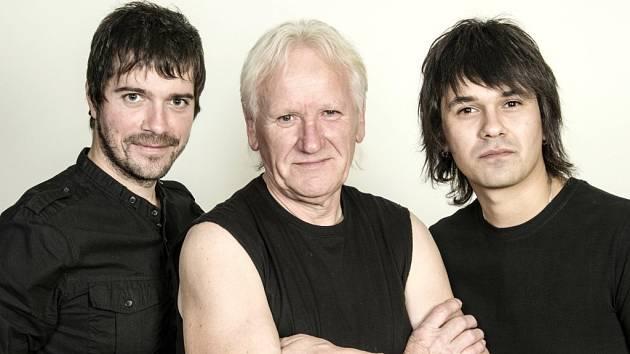 Rocková kapela Katapult.