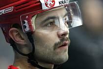 Hradečtí hokejisté podpořili projekt Movember.