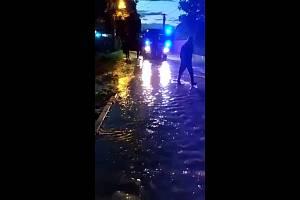 Zaplavené Káranice
