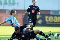FK Mladá Boleslav - FC Hradec Králové 1:1