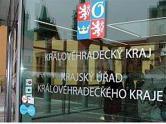 Krajský úřad Královéhradeckého kraje