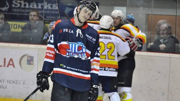 Postup nebereme! Hokejisté Jičína i Nového Bydžova nabídnutou možnost nevyužijí a zůstanou v krajské lize.