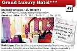 Grand Luxury Hotel***