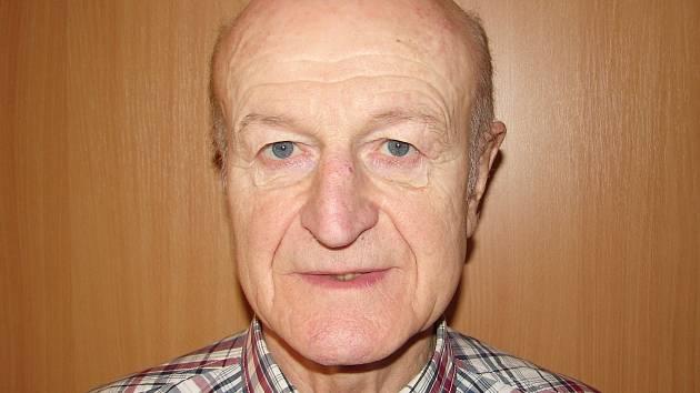 František Vodička.