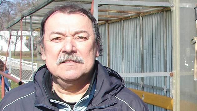 Novým trenérem B mladšího dorostu FC Hradec Králové bude Aleš Šubrt
