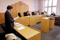 Kausa Petr Zelenka: Ze soudního projednávání v úterý 21. října 2008