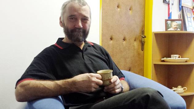 Pavel Svoboda.