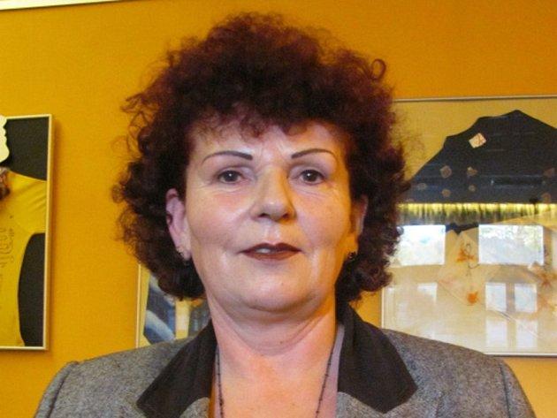 Romana Lišková.