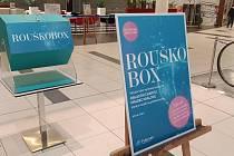 Roušky pro charitu darujte do Rouškoboxu.