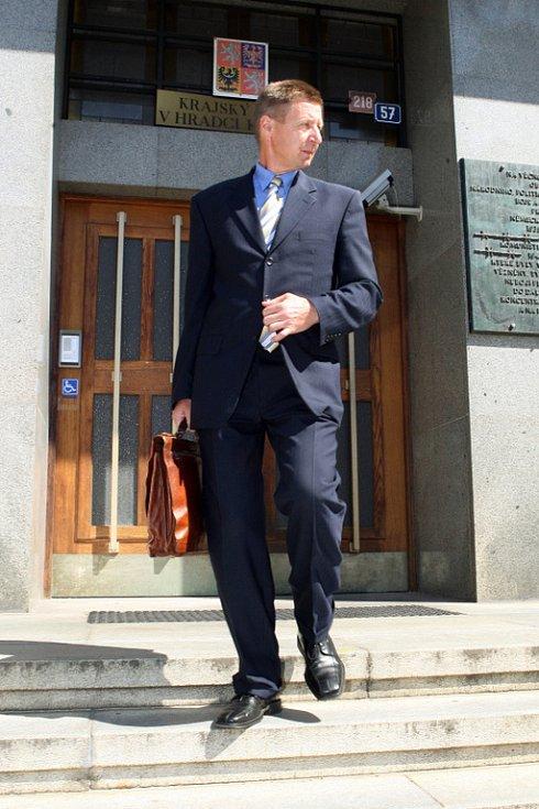 """Kauza """"Trend a Mercia"""", vynesení rozsudku 18. srpna 2008"""