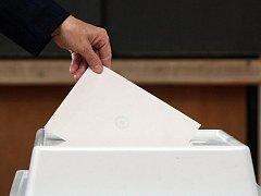 Volby do Poslanecké sněmovny Parlamentu České republiky, pátek 28. května 2010.