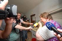 Czech press photo 2007 kolekce petr wagenknecht 3.místo v kategorii aktualita ptačí chřipka tisová 22.června 2007
