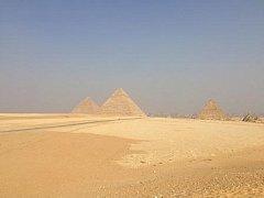 Egypt. Ilustrační fotografie.