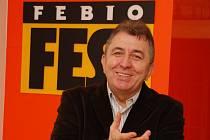 Fero Fenič brzy přijede do Hradce