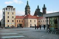 Sídlo Královéhradeckého kraje