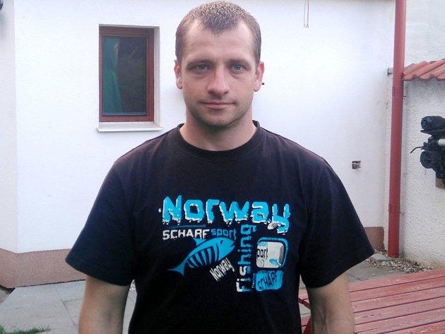 Michal Dvořák.