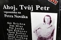 Rok Petra Nováka na Chlumu.