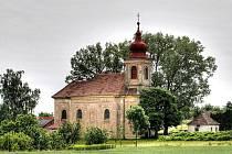 Zanedbané památky na Hradecku: Žiželeves