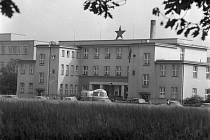 Jak jsme žili v Československu: Fakultní nemocnice Hradec Králové.