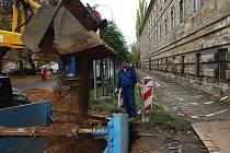 Rekonstrukce Nálepkových kasáren