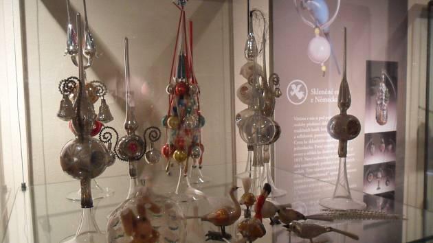 Hradečanky přivezly do Vysokého Mýta adventní čas vpodobě vánočních ozdob