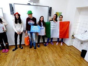 Adopt Your Team: ocenění pro ZŠ Josefa Gočára