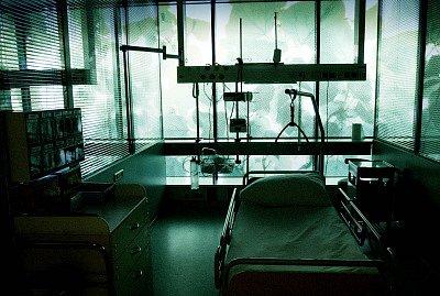 Slavnostní otevření pavilonu urgentní medicíny