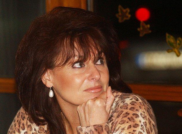 Renáta Vesecká