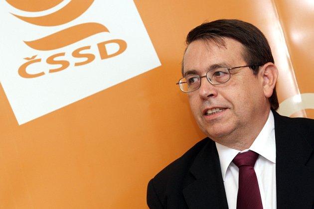 Lubomír Franc, ČSSD, nový hejtman Královéhradeckého kraje