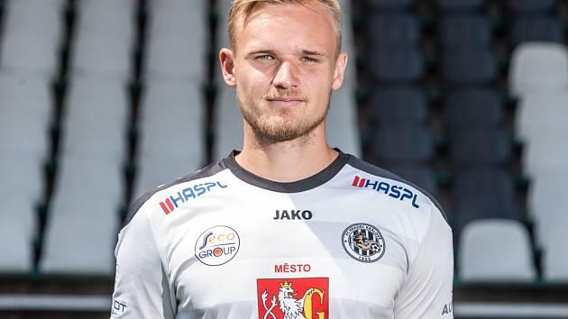 Jiří Bederka.