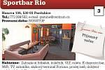 Sportbar Rio