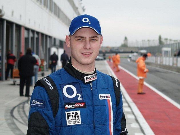 Michal Matějovský
