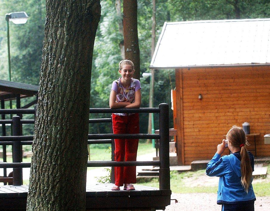 Tábor v Bělči nad Orlicí
